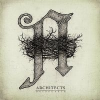 Cover Architects - Daybreaker
