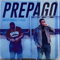 Cover Architrackz & Adje - Prepago