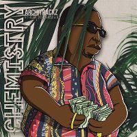 Cover Architrackz, Cho & Equalz feat. Mula B - Chemistry