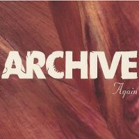 Cover Archive - Again