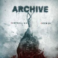Cover Archive - Controlling Crowds