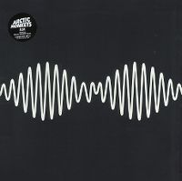 Cover Arctic Monkeys - AM