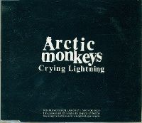 Cover Arctic Monkeys - Crying Lightning