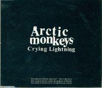 Cover Arctic Monkeys - Crying Lightning