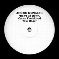 Cover Arctic Monkeys - Don't Sit Down 'Cause I've Moved Your Chair