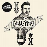 Cover Arctic Monkeys - Evil Twin