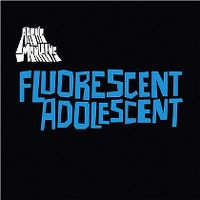 Cover Arctic Monkeys - Fluorescent Adolescent