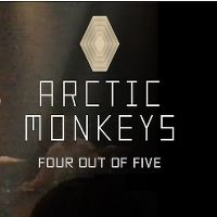 Cover Arctic Monkeys - Four Out Of Five