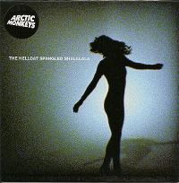 Cover Arctic Monkeys - The Hellcat Spangled Shalalala