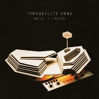 Cover Arctic Monkeys - Tranquility Base Hotel + Casino