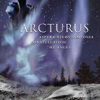 Cover Arcturus - Aspera hiems symfonia / Constellation / My Angel
