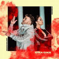 Cover Ardian Bujupi feat. Xhensila - Cika cika
