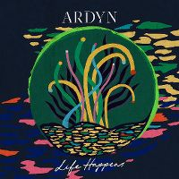 Cover Ardyn - Life Happens