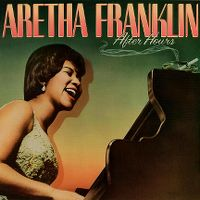 Cover Aretha Franklin - After Hours