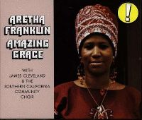 Cover Aretha Franklin - Amazing Grace