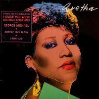 Cover Aretha Franklin - Aretha