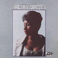 Cover Aretha Franklin - Aretha Arrives