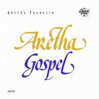 Cover Aretha Franklin - Aretha Gospel
