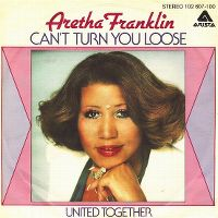 Cover Aretha Franklin - Can't Turn You Loose