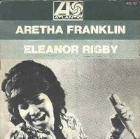 Cover Aretha Franklin - Eleanor Rigby