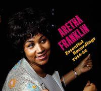 Cover Aretha Franklin - Essential Recordings 1954-62