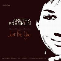 Cover Aretha Franklin - Just For You