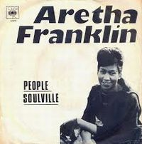 Cover Aretha Franklin - People