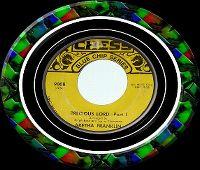 Cover Aretha Franklin - Precious Lord
