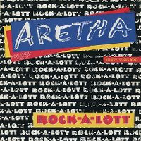 Cover Aretha Franklin - Rock-A-Lott