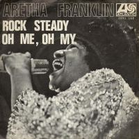 Cover Aretha Franklin - Rock Steady