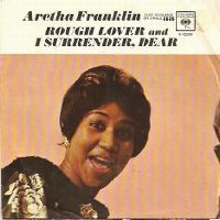 Cover Aretha Franklin - Rough Lover