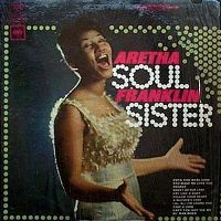 Cover Aretha Franklin - Soul Sister