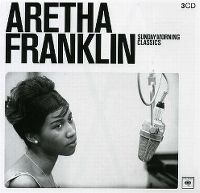 Cover Aretha Franklin - Sunday Morning Classics