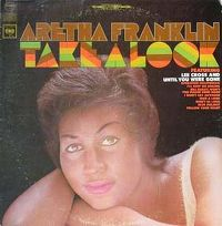 Cover Aretha Franklin - Take A Look