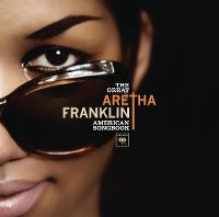 Cover Aretha Franklin - The Great American Songbook