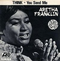 Cover Aretha Franklin - Think