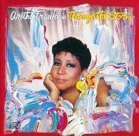 Cover Aretha Franklin - Through The Storm