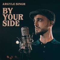 Cover Argyle Singh - By Your Side