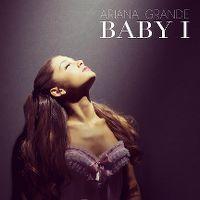 Cover Ariana Grande - Baby I