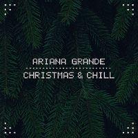 Cover Ariana Grande - December