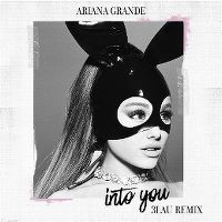 Cover Ariana Grande - Into You