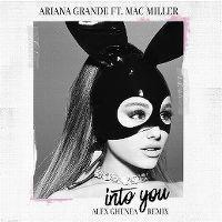 Cover Ariana Grande - Into You