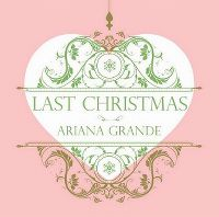 Cover Ariana Grande - Last Christmas