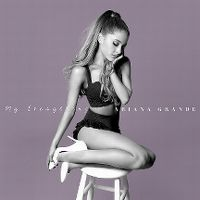 Cover Ariana Grande - My Everything