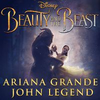 Cover Ariana Grande / John Legend - Beauty And The Beast