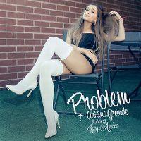 Cover Ariana Grande feat. Iggy Azalea - Problem