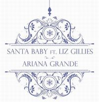 Cover Ariana Grande feat. Liz Gillies - Santa Baby