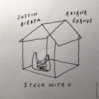 Cover Ariana Grande & Justin Bieber - Stuck With U