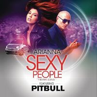 Cover Arianna feat. Pitbull - Sexy People (The Fiat Song)