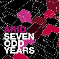 Cover Arid - Seven Odd Years